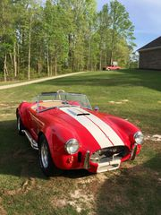 1965 Shelby AC Cobra Clone